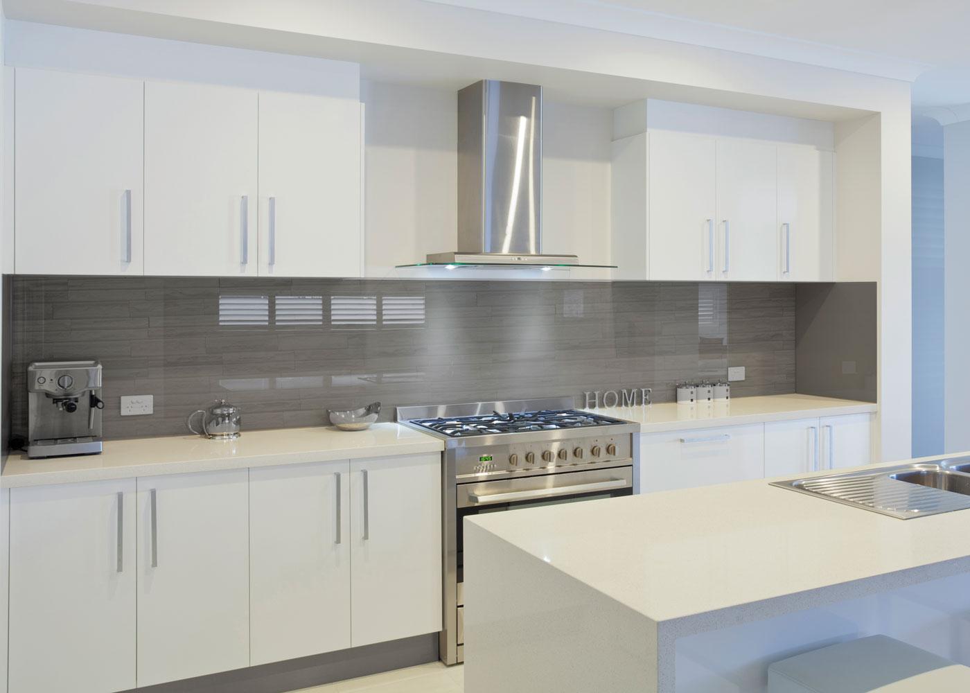 Küche Schutzwand anwendungsgebiete austria glas
